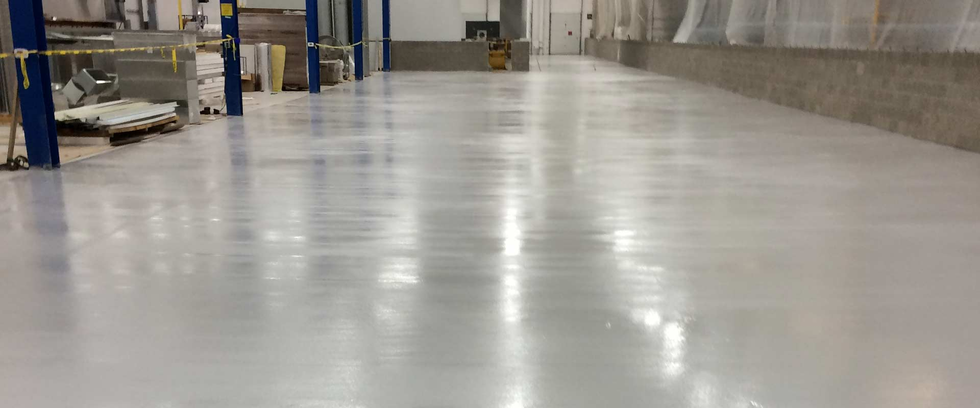 Food & Beverage Processing Flooring