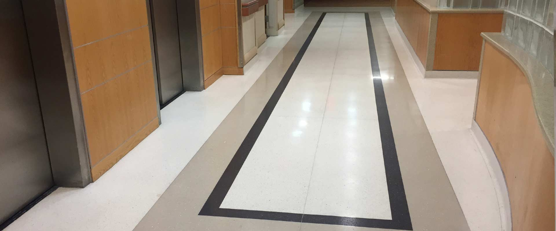 Medical Facility & Hospital Flooring Installation